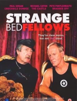 Странная парочка - Strange Bedfellows