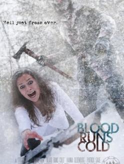 Холодная кровь - Blood Runs Cold