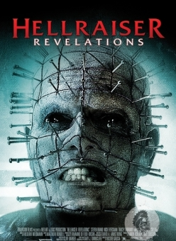 Восставший из ада: Откровение - Hellraiser: Revelations