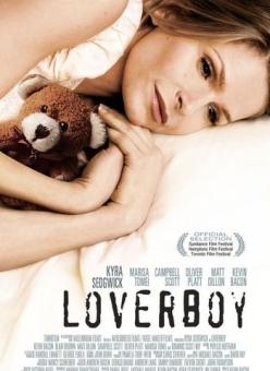 Любимчик - Loverboy