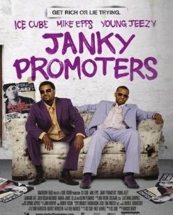 Дрянные промоутеры - The Janky Promoters