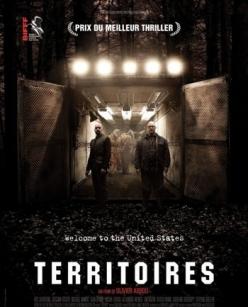 Территории - Territories