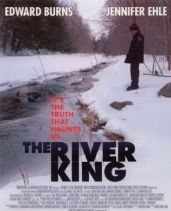 Смерть на реке - The River King