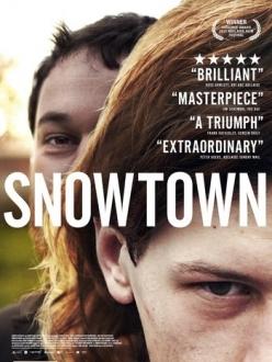 Снежный город - Snowtown