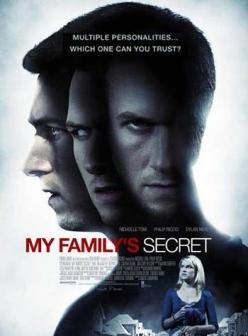 Скелеты в шкафу - My Familys Secret
