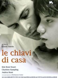 Ключи от дома - Le Chiavi di casa