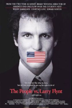 Народ против Ларри Флинта - The People vs. Larry Flynt