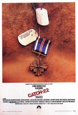 Уловка 22 - Catch-22