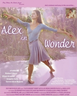 Секс и девушка - Alex in Wonder