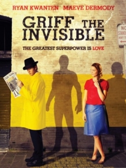 ����� ��������� - Griff the Invisible