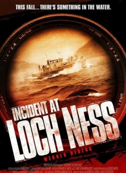 �������� �� ���-����� - Incident at Loch Ness