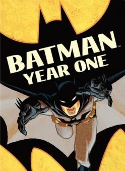 Бэтмен: Год первый - Batman: Year One