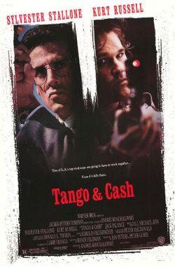 Танго и Кэш - Tango $ Cash