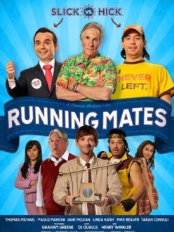 Друзья-бегуны - Running Mates