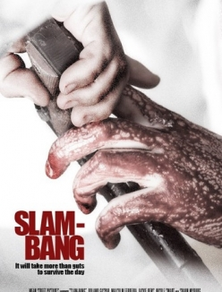 В одиночку - Slam-Bang
