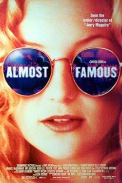 Почти знаменит - Almost Famous