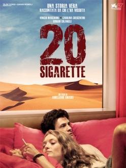 Двадцать сигарет - 20 sigarette