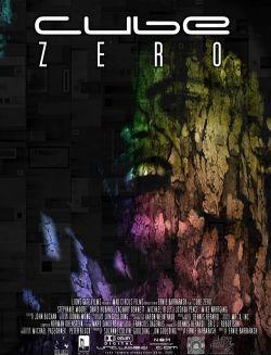 Куб Зеро - Cube Zero