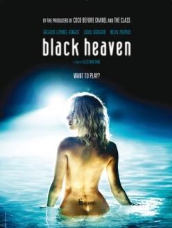 Черные небеса - Lautre monde
