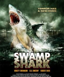 Болотная акула - Swamp Shark