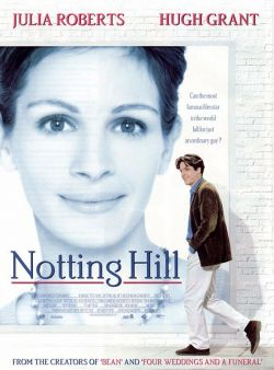 Ноттинг Хилл - Notting Hill
