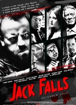 Падение Джека - Jack Falls