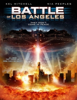 ����� �� ���-�������� - Battle of Los Angeles