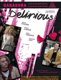 В бреду - Delirious