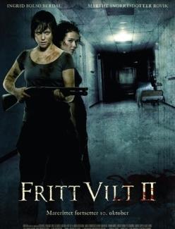 Остаться в живых 2 - Fritt vilt II