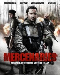 Наемники - Mercenaries
