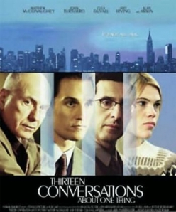 13 разговоров об одном - Thirteen Conversations About One Thing