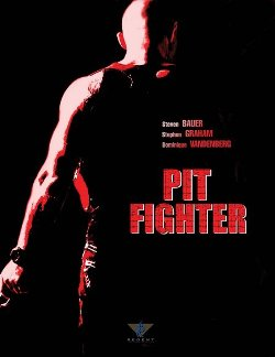 Питбуль - Pit Fighter