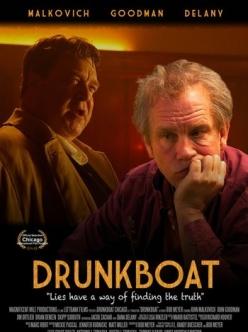 Пьяная лодка - Drunkboat