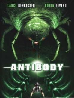 Антитело - Antibody