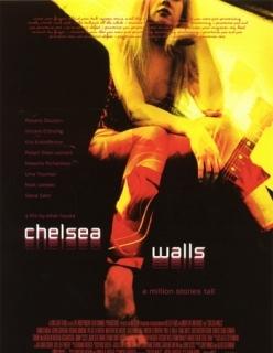 Стены Челси - Chelsea Walls