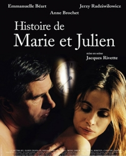История Мари и Жюльена - Histoire de Marie et Julien