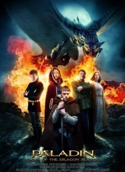 Паладин - Dawn of the Dragonslayer