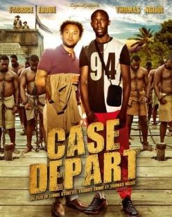 Исходное положение - Case dйpart