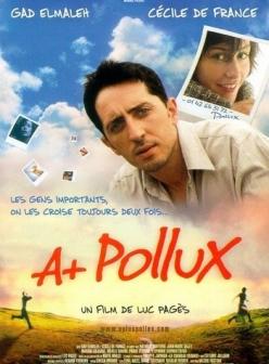 Я иду тебя искать - A+ Pollux