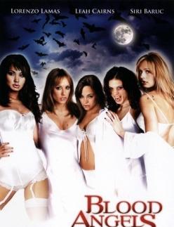 Ангелы ночи - Thralls