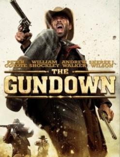 Шальная пуля - The Gundown