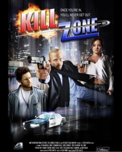 Зона смерти - Kill Zone