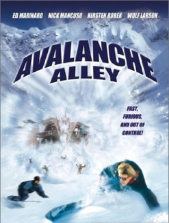 Долина лавин - Avalanche Alley