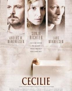 Сесиль - Cecilie