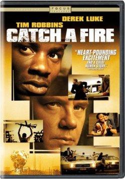 Игра с огнем - Catch a Fire