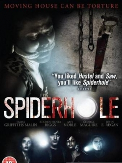 ������ ���� - Spiderhole