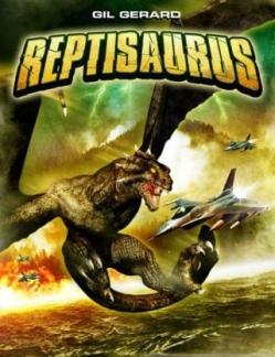 Рептизавр - Reptisaurus