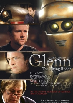Гленн 3948 - Glenn, the Flying Robot