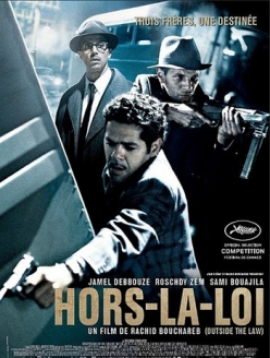 Вне закона - Hors-la-loi