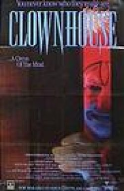 Дом клоунов - Clownhouse